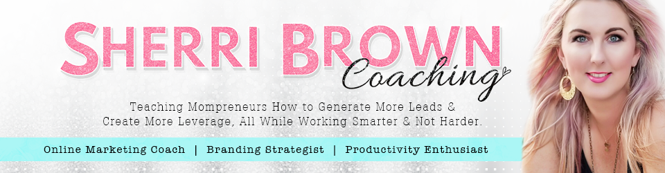 Sherri Brown Coaching